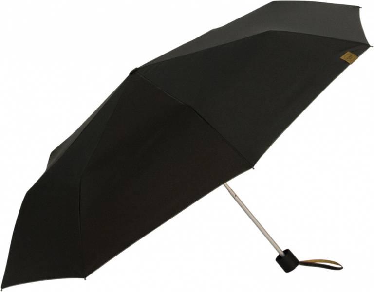 Clima Bisetti Folding, Windproof Black Green Yellow